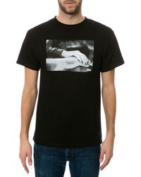 Alife The Hand Tee - Lyst