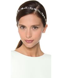 Jenny Packham - Jewel Headdress Vi - Lyst