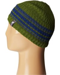 The North Face The Blues Beanie - Lyst