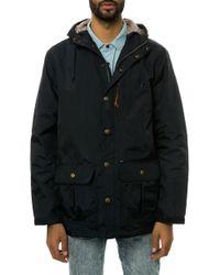 Obey The Fairmount Jacket - Lyst