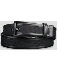 Tumi - Ballistic Nylon Harness Buckle Belt - Lyst