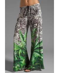 Clover Canyon - How High Pant - Lyst