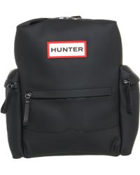 Hunter Original Deep Sea Backpack - Lyst