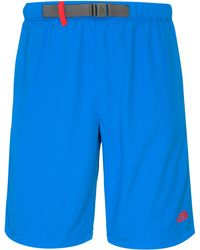 The North Face - Class V Belted Trunks - Lyst
