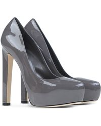 Brian Atwood | Closed-Toe Slip-Ons | Lyst