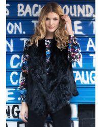 Yumi Kim | Bear Hug Fur Vest | Lyst