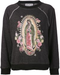 Wildfox Mother Mary Kims Sweater - Lyst