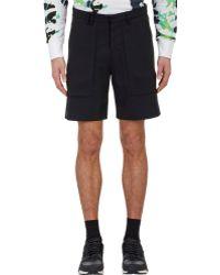 Tim Coppens - Stretch Plain-Weave Shorts - Lyst