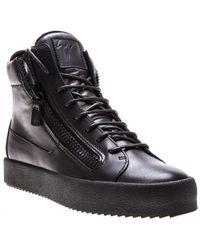 Giuseppe Zanotti 'Urban' Sneakers - Lyst