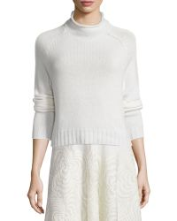 Pink Pony - Summer Cashmere Sweater - Lyst