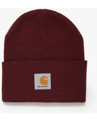 Carhartt Wip | Acrylic Watch Hat | Lyst
