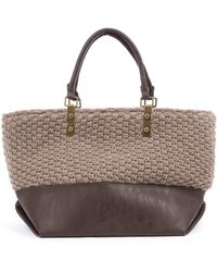 Lavand - Structured Tote Bag - Lyst