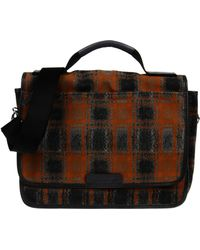 Marc By Marc Jacobs Work Bags - Brown