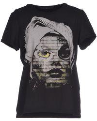 Reception T-shirt - Lyst