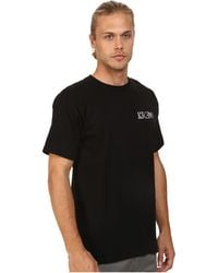KR3W Lady Stack Tee - Lyst