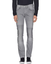 Balmain | Denim Pants | Lyst