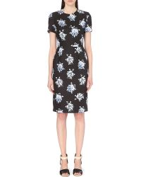 Paul Smith Floral-Printed Dress - For Women - Lyst