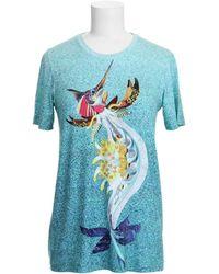 Mary Katrantzou T-Shirt - Lyst