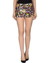 Miss Sixty Shorts - Lyst