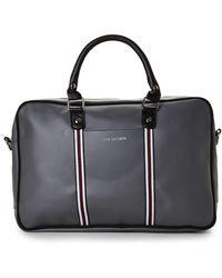 Ben Sherman - Iconic Double-Zip Commuter Bag - Lyst