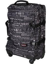 Eastpak Wheeled Luggage - Lyst