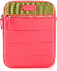 Marc By Marc Jacobs Zipped Up Ipad Case - Lyst