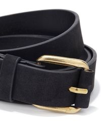 Forever 21 - Faded Faux Leather Belt - Lyst