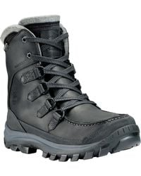 Timberland Black Earthkeepers Chillberg - Lyst