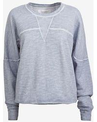 Iro Oversized Sweatshirt - Lyst