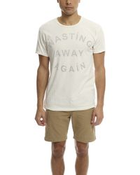 Sol Angeles | Wasting Away Crew Tee | Lyst