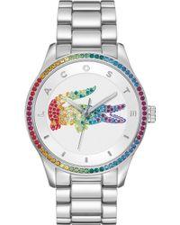 Lacoste - 42000869 Ladies Bracelet Watch - Lyst