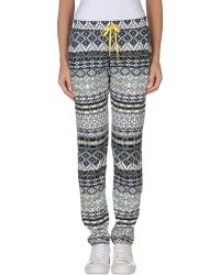 Banana Moon - Casual Trousers - Lyst