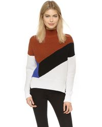 C/meo Collective - Til Dawn Jumper - Multi - Lyst