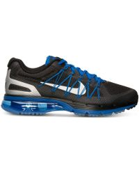 Nike Men'S Air Max Excellerate 3 Running Sneakers From Finish Line - Lyst