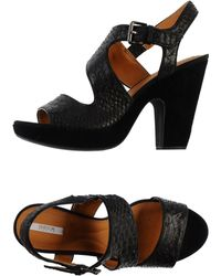 Geox Sandals - Lyst