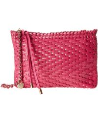 Juicy Couture Piper Crossbody - Lyst