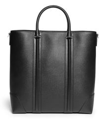 Givenchy Grainy Leather Tote - Lyst