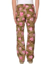 Mark McNairy New Amsterdam - Casual Trouser - Lyst