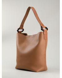 PERRIN Paris - Classic Shoulder Bag - Lyst