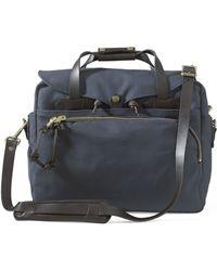 Filson - Padded Laptop Bag - Lyst