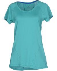 Y.A.S. Sport - T-shirt - Lyst