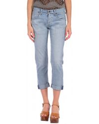 Citizens of Humanity Dylan Loose Fit Jean blue - Lyst