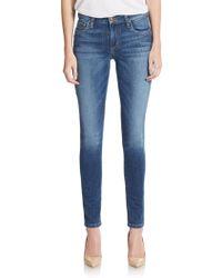 Joe's Jeans Skinny Ankle Jeans - Lyst