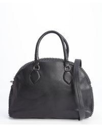Christian Louboutin Nero Panettone Dome Satchel with Top Handle black - Lyst