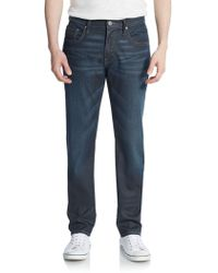 Mavi Jeans Jake Slim-Leg Jeans - Lyst