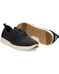 Toms Burlap Men'S Viaje Sneaker - Lyst