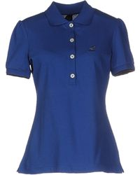 Hogan - Polo Shirt - Lyst
