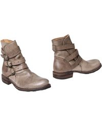 Fiorentini + Baker | Ankle Boots | Lyst