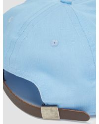 Tsptr - X Ebbets Snoopy Ballcap Washed Blue - Lyst