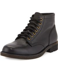 Eastland 1955 Edition - Jackson 1955 Full-grain Leather Boot - Lyst